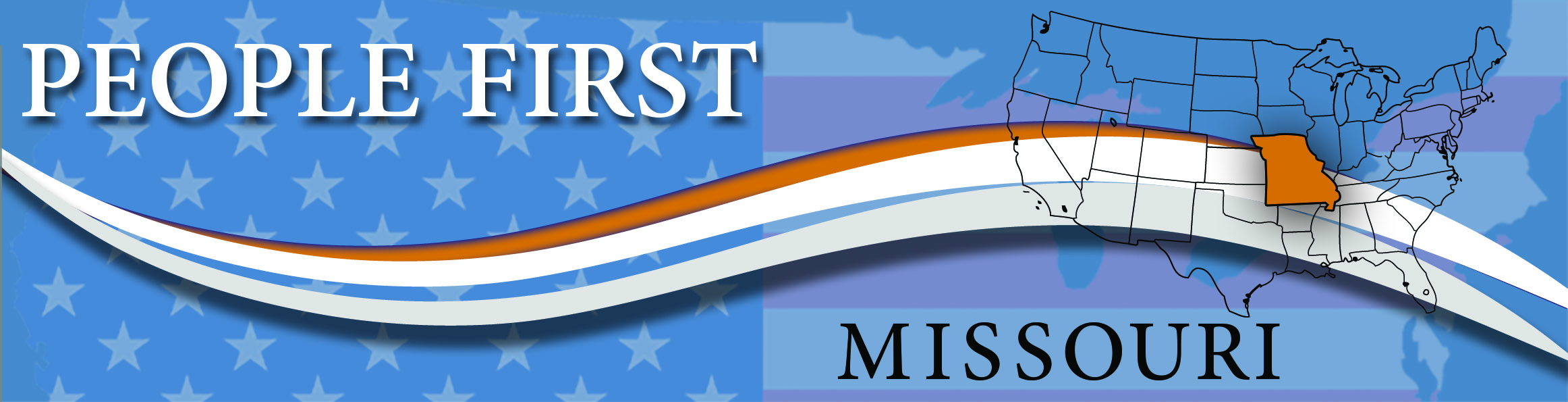 Missouri People First Logo